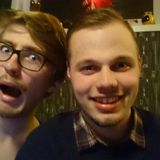 Simon och Lucas Podcast #9