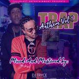 TRAP NATION VOL 2 - DJ TRYCE (0728583568)