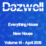 Everything House - Volume 14 - New House - April 2019 by Dazwell