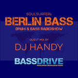 Berlin Bass 044 - Guest Mix by HANDY