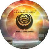 WOE-SoundAppetizer| 30.04.13| WOE World of Elektro| Rave this city@Uni Regensburg| the Therapists