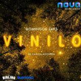 VINILO by Carlos Alfonsín 263-C/31-03-2019 Radio Show from Argentina