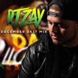 DJ Zay December 2k17 Mix