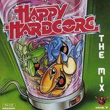 Happy Hardcore - The Mix 1996
