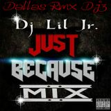 JUST BECAUSE MIX.......DJ LIL JR. ( DALLAS RMX DJZ )