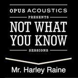 """NWYK - Harley """"HarleyLikesMusic"""" Raine"""