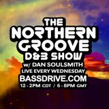 Northern Groove Show [2016.09.21] Dan Soulsmith on BassDrive