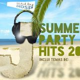 "1º Radio Show || Preview ""Jota Summer Party Hits 2012"""
