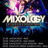 Mixology podcast 2014