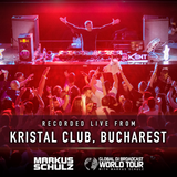 Global DJ Broadcast Feb 08 2018 - World Tour: Bucharest