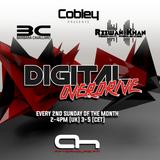 Barbara Cavallaro - Digital Overdrive Ep 165 (Incl. Rezwan Khan Guest Mix)