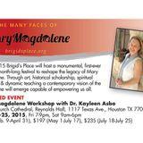Gems of Wisdom-Mary Magdalene