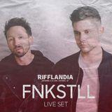 FNKSTLL - Live @ Rifflandia Festival Canada 13-09-2018