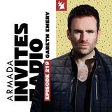 Armada Invites Radio 219 (Gareth Emery Guest Mix).