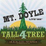 Mt. Doyle - Tall Tree 2013