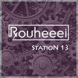 Ryouheeeei Station vol 13