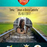 Fátima Vianna - Jesus,o Único Camilo