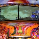 A Psychedelic episode-Skin Richards Radio 21
