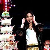 Michael Jackson 55th Birthday Podcast Part 1.