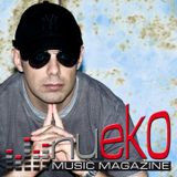 Nueko Music Magazine Official Podcast #005 - Guest dj: Raf Marchesini