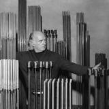 Oscillations Radio Show #162 - Harry Bertoia