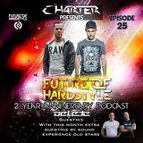 Charter & Delete Guestmix & Seos Guestmix at Future of Hardstyle #25
