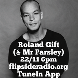 The Weekly Warm Up 22/11 with Roland Gift