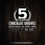 CHOCOLATE GROOVES - 5 Years Anniversary Mix