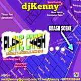 DJ KENNY PLANE CRASH REGGAE DANCEHALL MIX NOV 2016