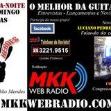 "Programa ""Guitar Heroes"" - 07/Out/2014 Especial CONAGUI"