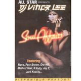 Vincz Lee - Soul Affairs (1999)