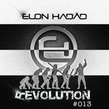Elon Hadad - Revolution #013 (Apr' 18) HOUSE & TECHNO
