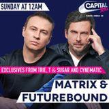 Matrix & Futurebound - The Residency on Capital Xtra (Mar. 2015)