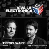 Viva la Electronica pres Tiefschwarz (Souvenir Music)