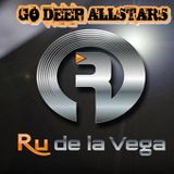 Go Deep 48 - RU DE LA VEGA VS THE GREEK - WEEK 48 - 2015 - Mixed Live  - Static Fusion