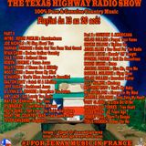 The Texas Highway Radio Show 2017 N°33