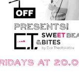 Et beats & bites Radio Show by Eva Theotokatou / OFF radio 25-10-13