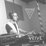 TECHNO BEAT ID presents Guest Mix #004 VEIVE