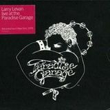 Larry Levan - Live At The Paradise Garage (CD1) (1979) (Disco)