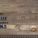 30/06/2016 - Blue Gins με την Μαρία