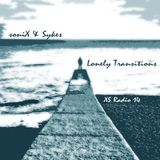 #014 Lonely Transitions - XS Radio [August 2015]