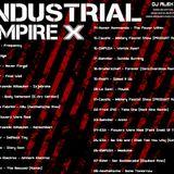 Dj Alex Strunz @ Industrial Empire X SET EBM - (10 EPISODIO) - 30-12-2015