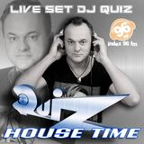 Dj Quiz _  LiveSet _  Radio Index _ Retro House _ 2015.12.03