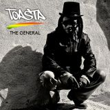 TOASTA - The General (Happy Breakbeat, Drum & Bass, Jungle: Side B)