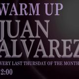 Warm Up 003 Part 1  by Juan Alvarez