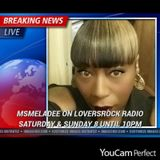 MS MELADEE SOULFUL RARE GROOVE SUNDAY 9 MARCH