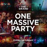 The Grand Mini Mix by Dan Grey