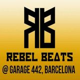 Alcatriz aka Tiger Grooves Live @ Rebel Beats @ Garage 442 Barcelona July 2018
