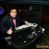 Luzo Zavala - Session TechnoHouse Junio 2013