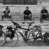 Podcast 7# Saindo de casa para mochilar (feat. André Fatini e Daniel Guerra)